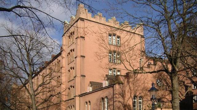 Kaserne Basel