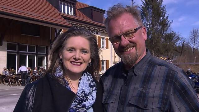 Video «Kanton Solothurn – Tag 4 – Landgasthof Pony Ranch, Seewen» abspielen