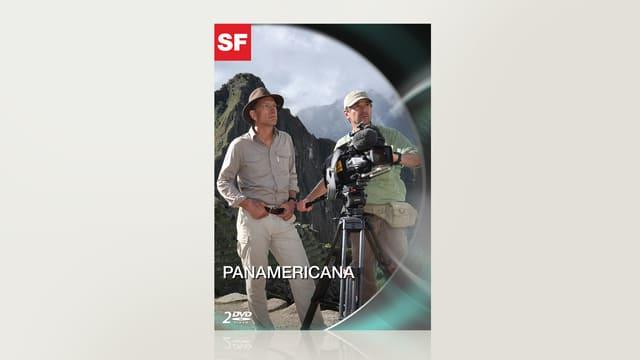 Panamericana - 7 Folgen