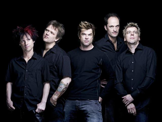 Die Toten Hosen gibt es seit 1982. Ihr aktuelles Album «Ballast der Republik» ist eine weitere Fundgrube an Punkrock-Hits.