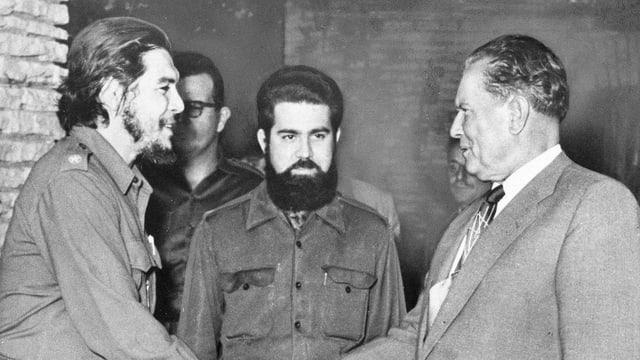 Relikt des Kalten Krieges