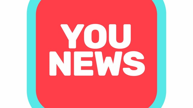Das YouNews-Logo
