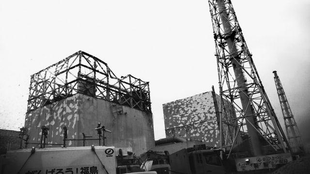 Video «Japan nach Fukushima» abspielen