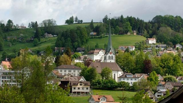Gemeinde Teufen