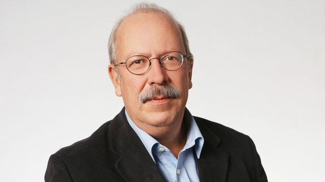 Purtret da Christoph Müller.