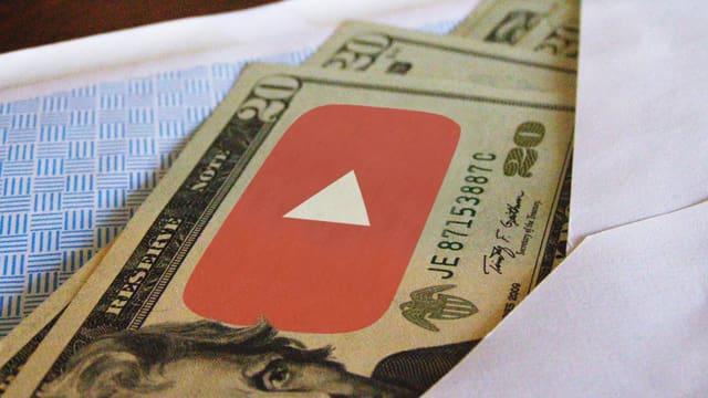 Youtube-Stars und Werbung