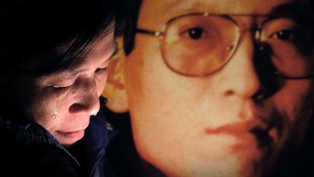 Bürgerrechtler Liu Xiaobo.