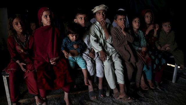 Millionen Afghanen müssen zurück