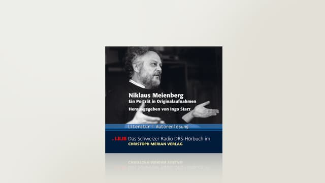 Niklaus Meienberg