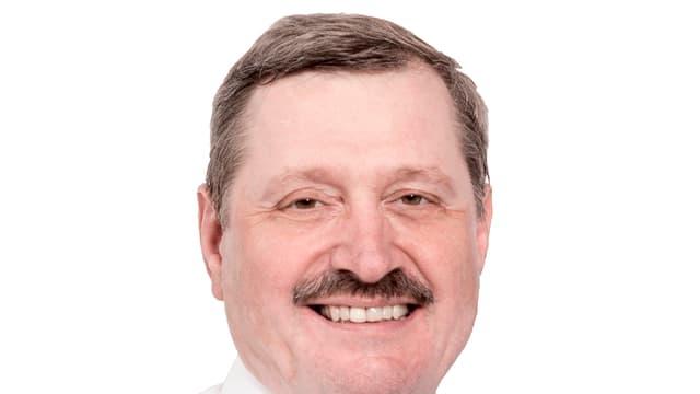 André Schlatter, langjähriger Stadtrat von Amriswil, will Stadtpräsident werden.