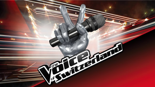 Logo The Voice of Switzerland