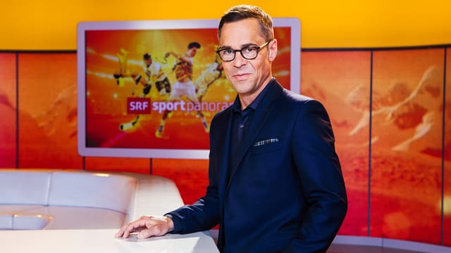 Matthias Hüppi.