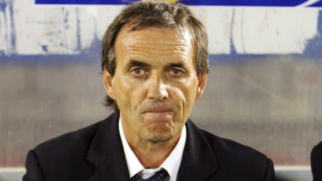 Giampaolo Mazza.
