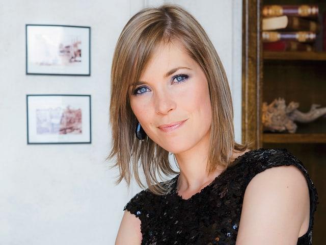 Mélanie Freymond