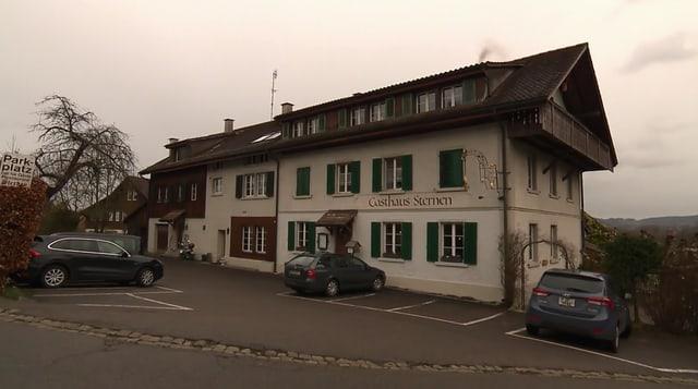 Video «Gasthaus Sternen in Rüdlingen (SH) - Tag 3» abspielen