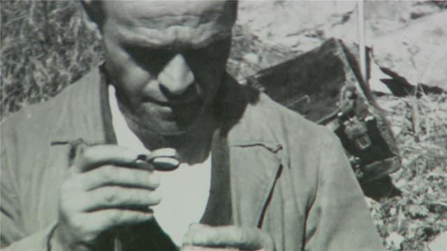 Ambrosi Cavegn.