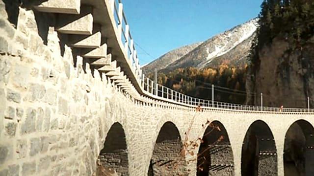 Video «Die Schweiz bauen: Ehre dem Stein (6/13)» abspielen