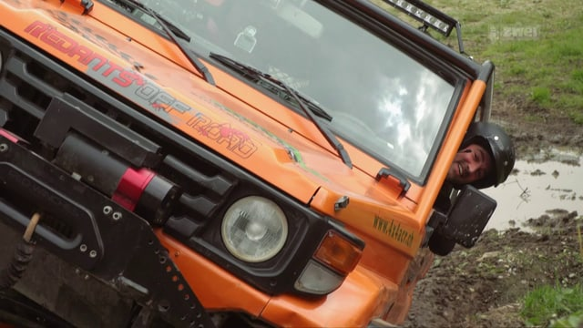 Best of Tacho: Offroad! (5/10)