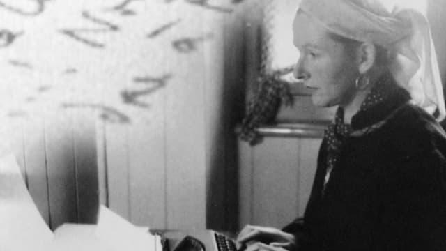 S. Corinna Bille - Das Schreibetier