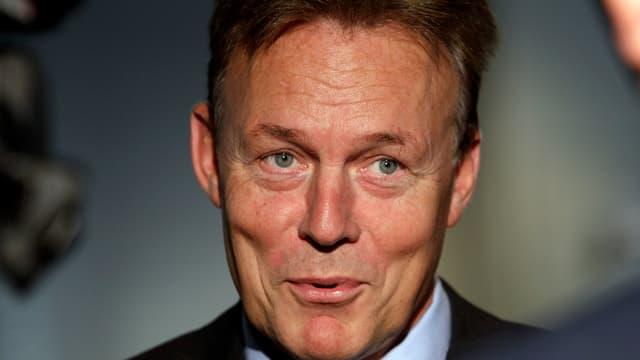 Thomas Oppermann war gegen das Steuerabkommen mit der Schweiz.