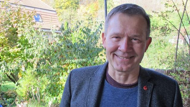 Christof Gasser
