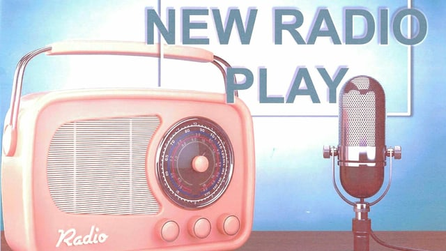 Project Mongolia - Switzerland 2019 «New Radio Play»