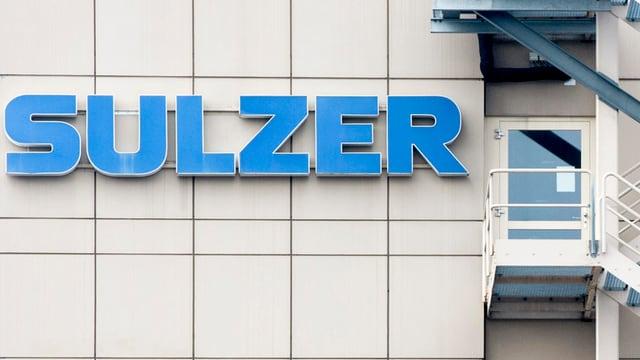 Sulzer weist Vorwürfe zurück
