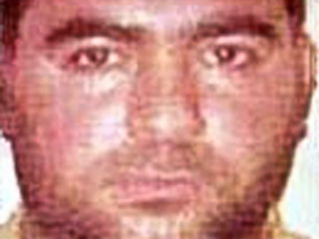 Porträt von Bagdadi