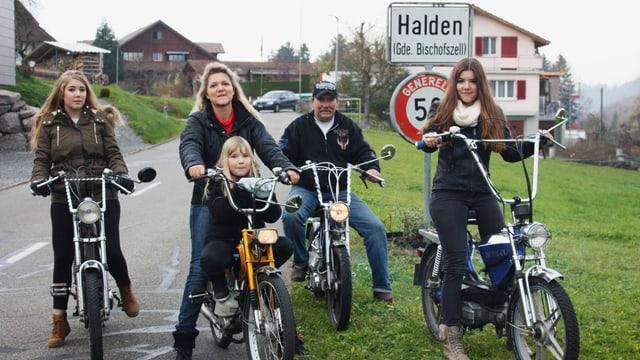 Video «Halden (TG) & Halden (Norwegen)» abspielen
