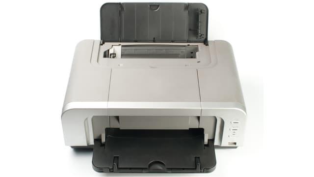 Trintenstrahldrucker