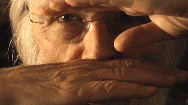 Video «Michael Haneke - Porträt eines Filmhandwerkers» abspielen