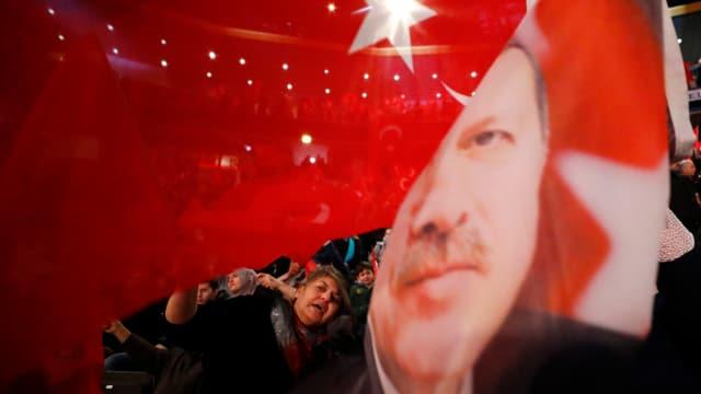 Erdogan will Allmacht zementieren