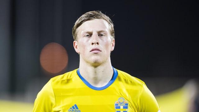 Emil Bergström wechselt zu den Zürchern.