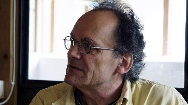 Bruno Leus