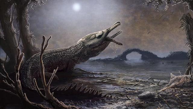 Lemmysuchus