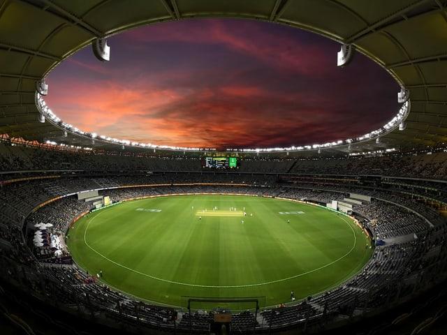 Optus Stadion