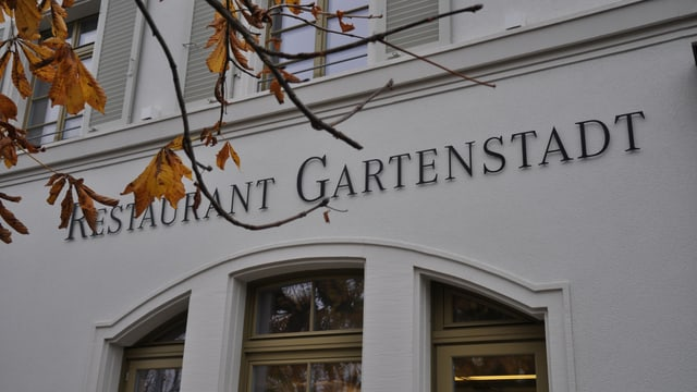 Video «Kanton Baselland – Tag 2 – Restaurant Gartenstadt» abspielen