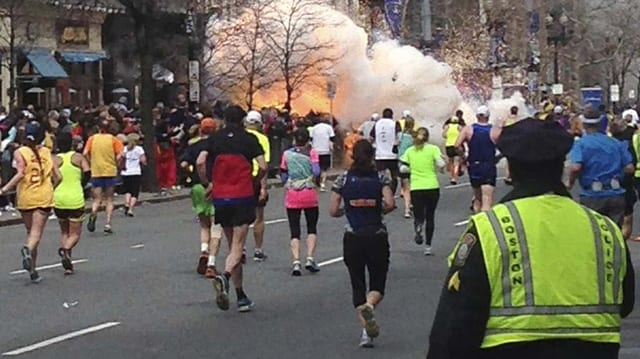 Tar l'attentat il 2013 eran mortas 3 persunas, 260 ulteriuras eran vegnidas blessadas.