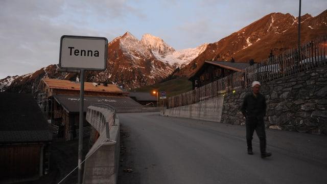 Video ««SF bi de Lüt - Unser Dorf» (1) vom 10.02.2012» abspielen