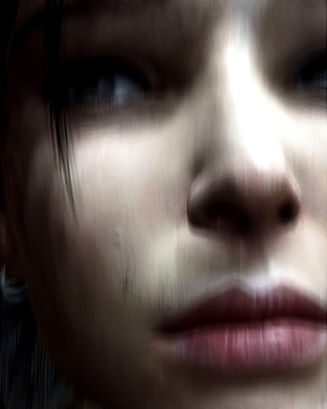 Screenshot aus «Tomb Rider»