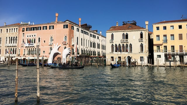 venezia cun art