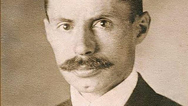 Porträt Wjatscheslaw Lypynskyj