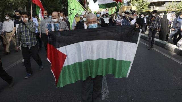 «Die meisten Raketen werden im Gazastreifen selbst hergestellt»