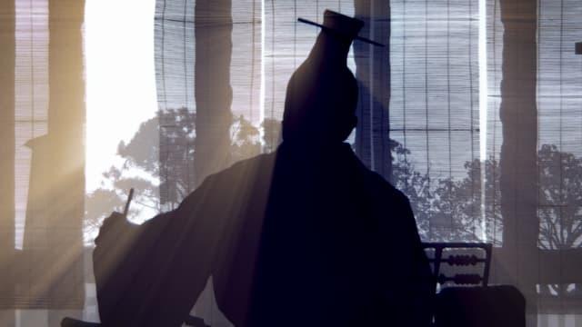 Video «Im Lauf der Zeit: Konfuzius & die chinesische Philosophie (6/12)» abspielen