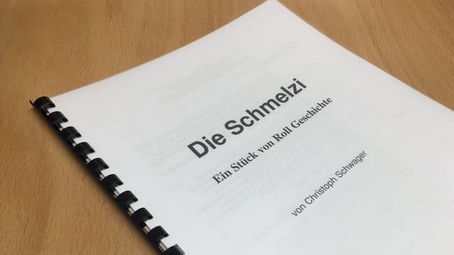Theater-Script