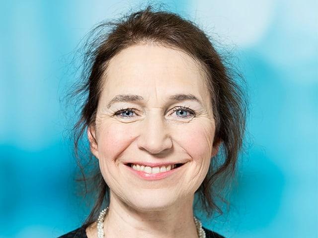 Portrait Christine Brombach