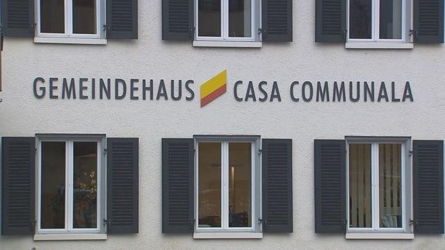 Gemeindehaus Ems