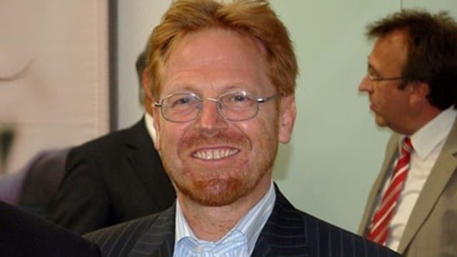 Reinhard Baumgarten