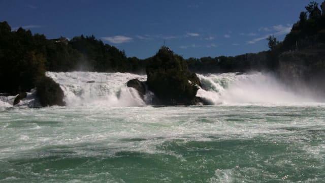 Schaffhauser Rheinfall