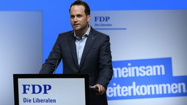 Damian Müller (FDP/LU)